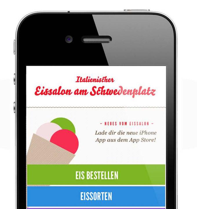 Eis App
