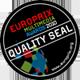 Ausgezeichnet mit dem Quality Seal